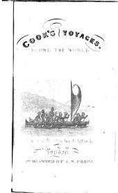 Narrative of Captain James Cook's Voyages round the World ... [A new edition of the biography by Andrew Kippis, the final chapter being omitted.] Also, an appendix, detailing the progress of the voyage after the death of Captain Cook