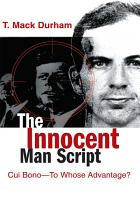 The Innocent Man Script PDF