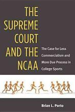The Supreme Court and the NCAA PDF