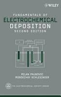 Fundamentals of Electrochemical Deposition PDF