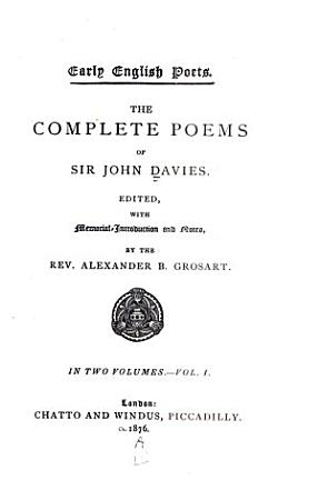 The Complete Poems PDF