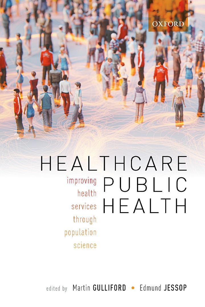 Healthcare Public Health
