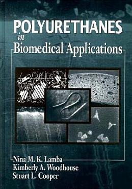 Polyurethanes in Biomedical Applications PDF