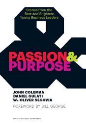 Passion   Purpose PDF
