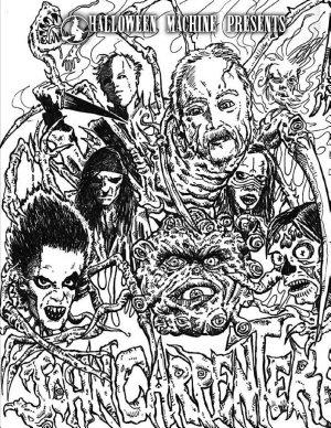 John Carpenter  The Halloween Machine Profile PDF