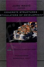 Proceedings fib Symposium in Dubrovnik Croatia