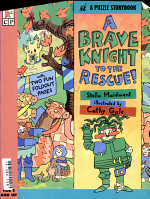 A Brave Knight to the Rescue  PDF