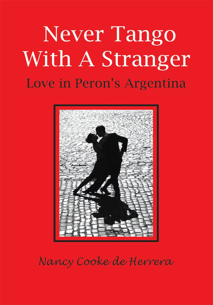 Never Tango with a Stranger