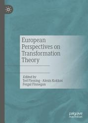 European Perspectives on Transformation Theory PDF