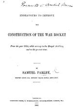 Endeavours to improve the construction of the War Rocket PDF