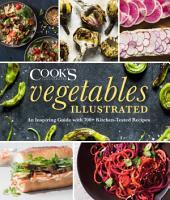 Vegetables Illustrated PDF