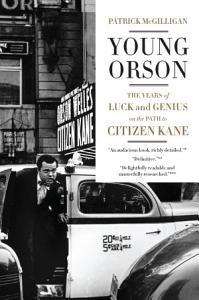 Young Orson Book