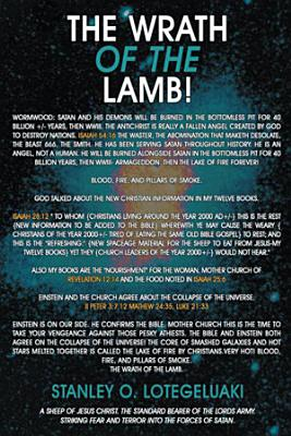The Wrath of the Lamb  PDF