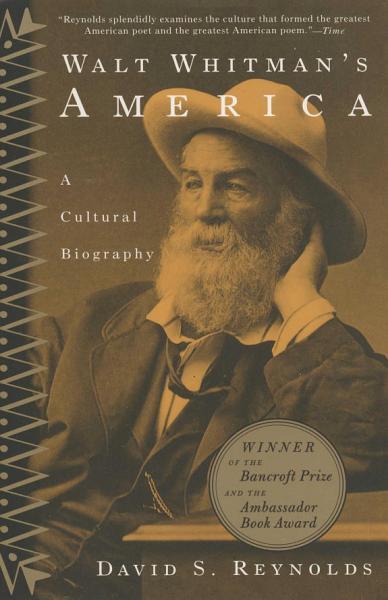 Download Walt Whitman s America Book