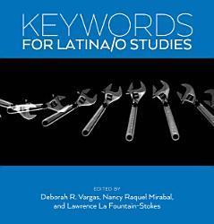 Keywords for Latina o Studies PDF