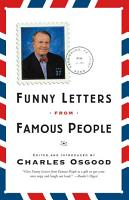Funny Letters from Famous People PDF
