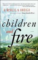 Children and Fire PDF