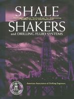 Shale Shakers and Drilling Fluid Systems PDF