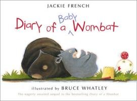 Diary of a Baby Wombat PDF