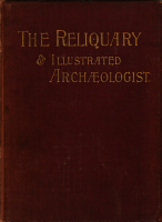 The Reliquary and Illustrated Arch  ologist PDF