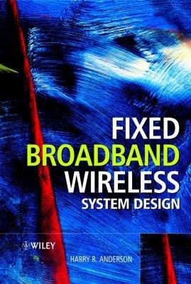 Fixed Broadband Wireless System Design PDF