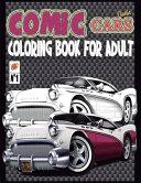 Comic Classic Cars
