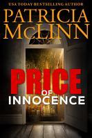 Price of Innocence  Innocence Trilogy mystery series  Book 2  PDF