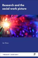 Research and the social work picture PDF