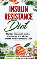 Insulin Resistance Diet Book PDF