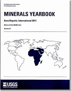 Minerals Yearbook   V  3  Area Reports  International Review PDF