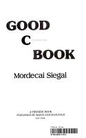 The Good Cat Book PDF