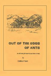 Out of the Eggs of Ants: An African Sketchbook and Other Poems
