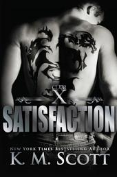 Satisfaction (Club X #4)