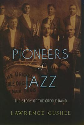 Pioneers of Jazz PDF