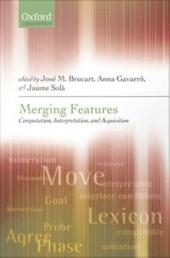 Merging Features: Computation, Interpretation, and Acquisition