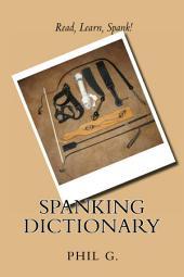 Spanking Dictionary