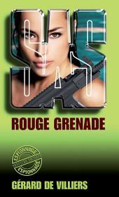 SAS 67 Rouge grenade