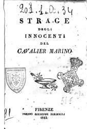 La strage degli innocenti del cavalier Marino