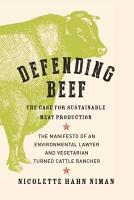 Defending Beef PDF