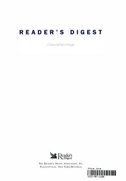 Reader s Digest Get Online   PDF