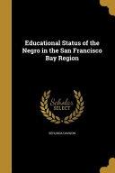 EDUCATIONAL STATUS OF THE NEGR PDF