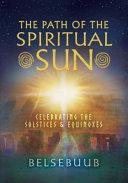 The Path Of The Spiritual Sun Book PDF