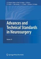 Advances and Technical Standards in Neurosurgery: Volume 34