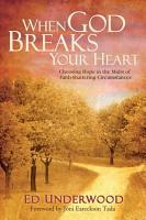 When God Breaks Your Heart PDF