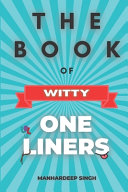 The Book of Witty One-Liners