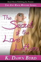 Zoe Mack and the Secret of the Love Notes PDF