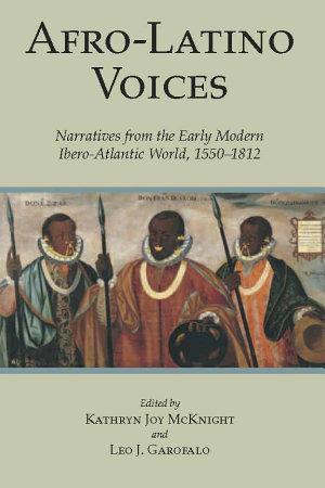 Afro Latino Voices
