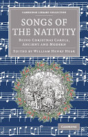Songs of the Nativity