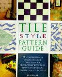 Tile Style Pattern Guide PDF