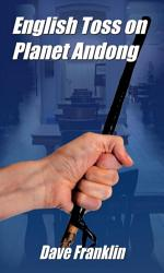 English Toss On Planet Andong A Dark Teaching Comedy Book PDF